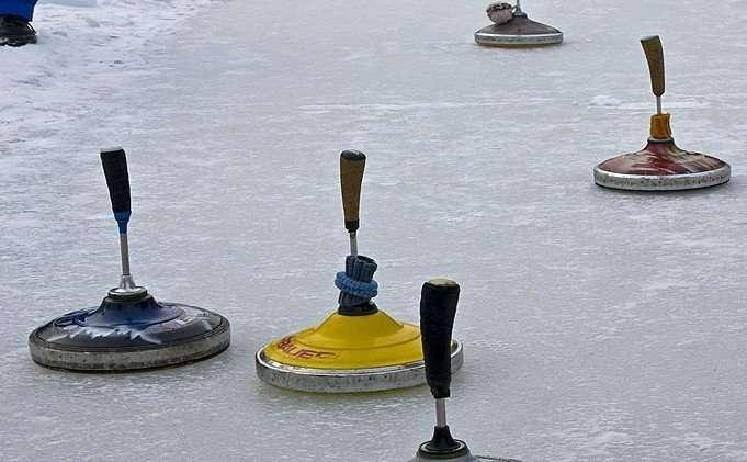 Bavarian curling