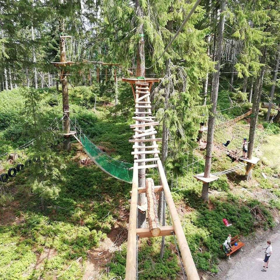 High Ropes Natrun