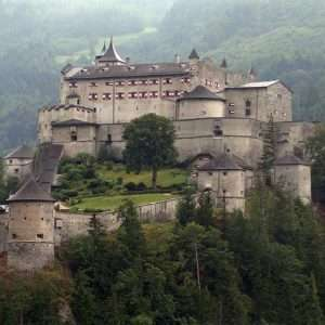 Schloss Hohenwerfen