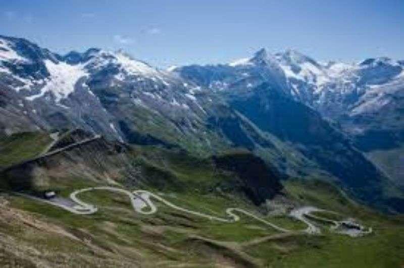Glossglockner Alpine Road
