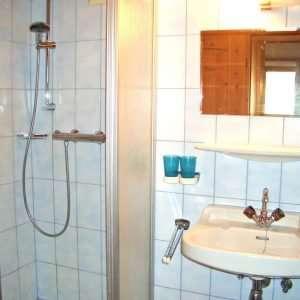Hochkeil Badezimmer Haus Schneeberg, Hochkoenig
