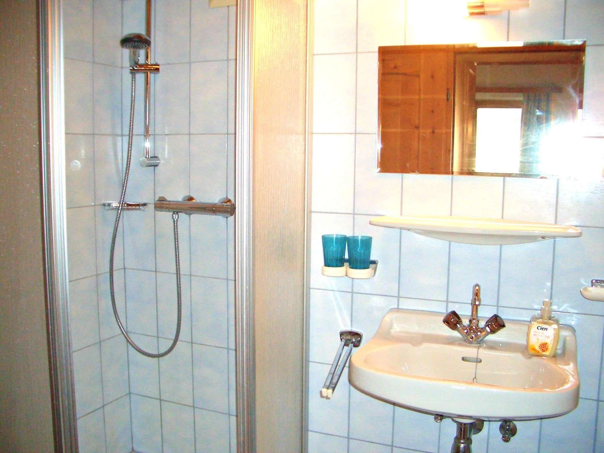 Hochkeil bathroom Haus Schneeberg, Hochkoenig