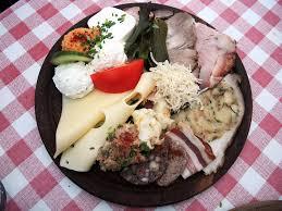 Brettljause Top 10 Austrian foods