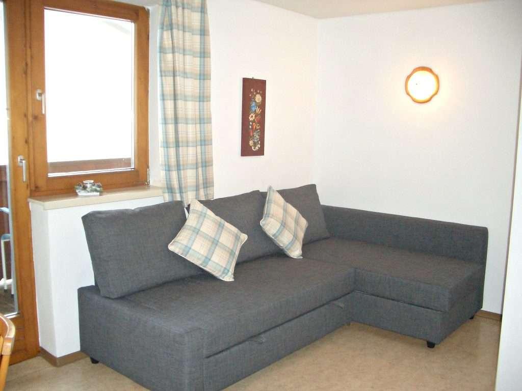 Hochkeil apartment Sofa bed Haus Schneeberg, Hochkoenig