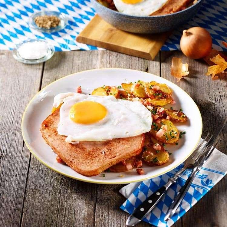 Leberkaese Top 10 Austrian foods