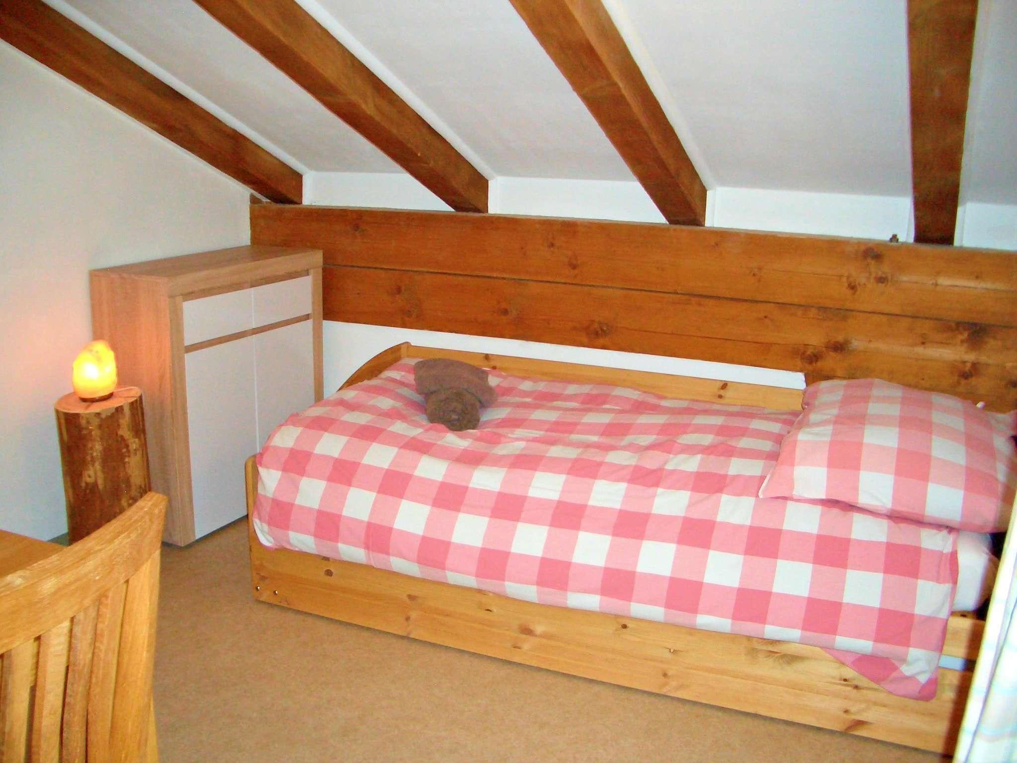 Selbhorn single bed, Haus Schneeberg, Hochkoenig
