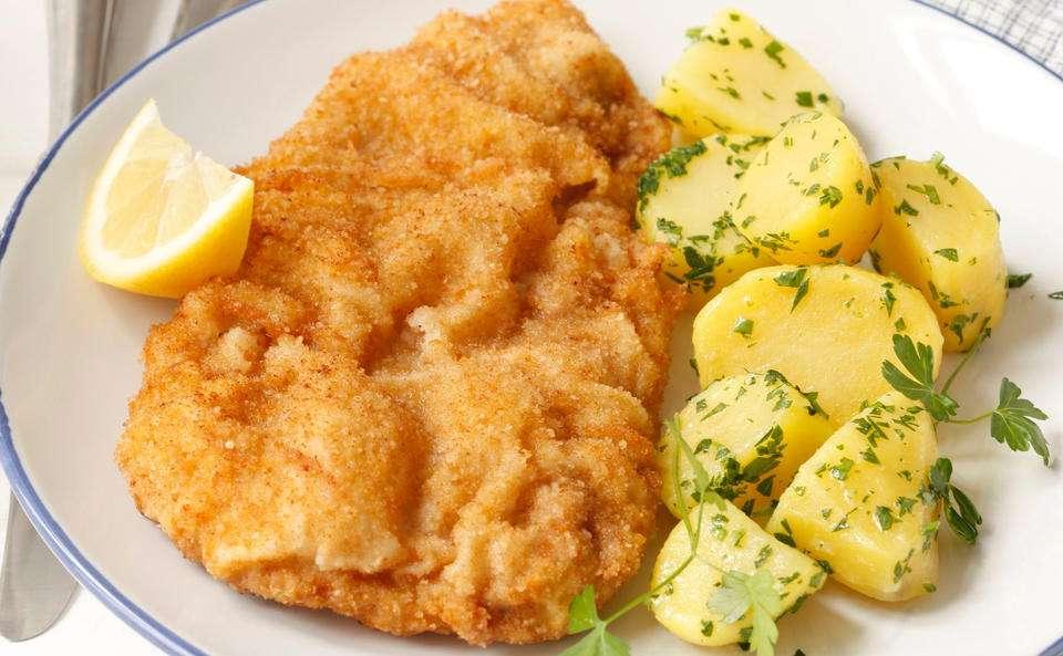 Wiener Schnitzel Top 10 Austrian Foods