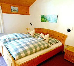 Aberg Schlafzimmer Haus Schneeberg, Hochkoenig