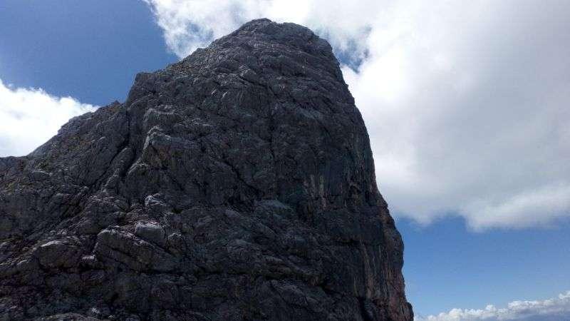 Sommerstein top Hochkoenig