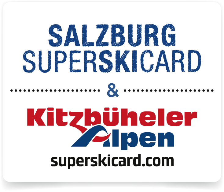 Super Ski Card Logo