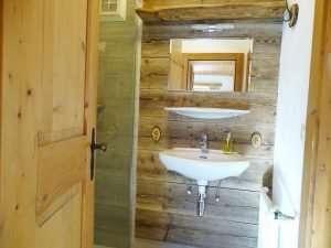 Haus Schneeberg Hochkeil Badezimmer
