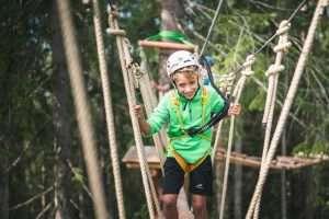 High Ropes Hochkoenig
