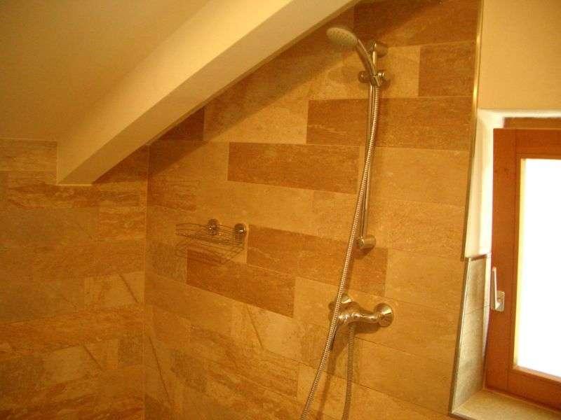 Selbhorn fürdőszoba, Haus Schneeberg