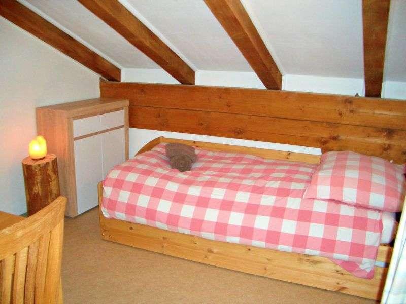 Selbhorn nappali egyszemélyes ágy, Haus Schneeberg
